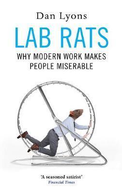 Lab Rats by Dan Lyons