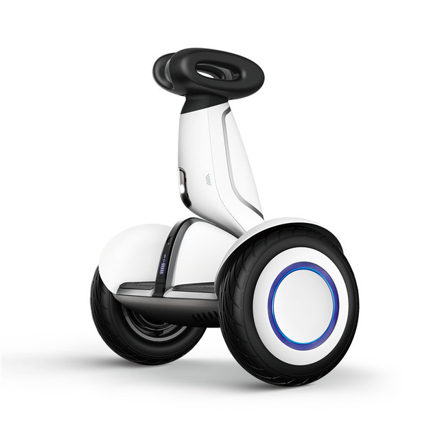 Segway: Ninebot Mini PLUS Electric Scooter