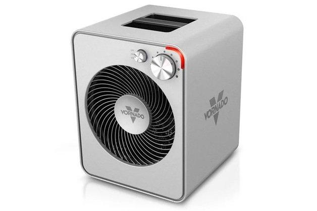 Vornado Vortex Whole Room Air Circulating Heater