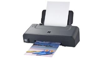 Canon Bubble Jet USB Printer IP1700 image