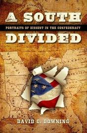A South Divided by David C Downing