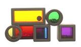 Wonderworld - Rainbow Sound Blocks