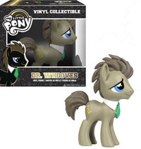 My Little Pony Dr Whooves Vinyl Figure