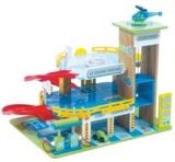 Le Toy Van: Le Grand Garage