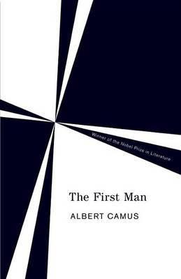 First Man by Albert Camus image