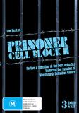 The Best of Prisoner Cell Block H on DVD