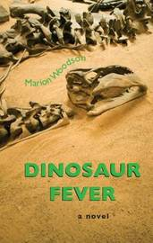Dinosaur Fever by Marion Woodson image