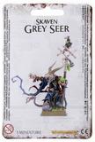 Warhammer Skaven Greyseer
