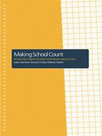 Making School Count by Karen Manheim Teel