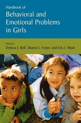 Handbook of Behavioral and Emotional Problems in Girls image