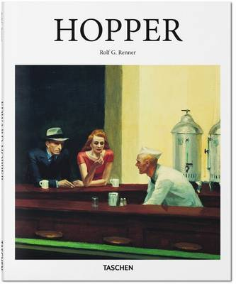 Hopper by Rolf G. Renner