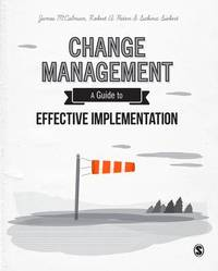 Change Management by Robert A. Paton