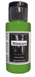 Badger: Minitaire Acrylic Paint - Fresh Grass (30ml)