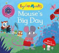 Mouse's Big Day by Lydia Monks image