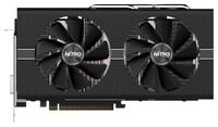 Sapphire Radeon NITRO+ RX570 4GB Graphics Card