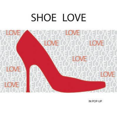Shoe Love by Jessica Jones