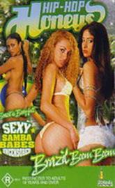 Hip Hop Honeys - Brazil Boom Boom on DVD