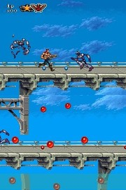 Contra 4 for Nintendo DS image