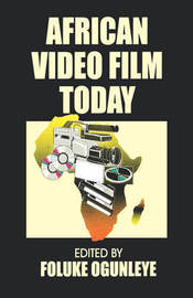 African Video Film Today image