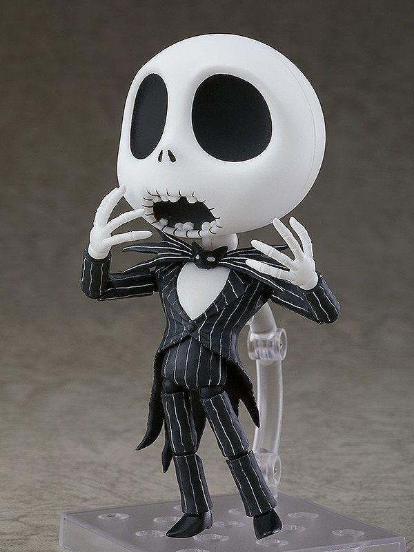 Jack Skellington - Nendoroid Figure image