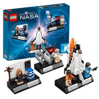 LEGO Ideas: Women of NASA (21312)