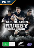 All Blacks Rugby Challenge for PC Games