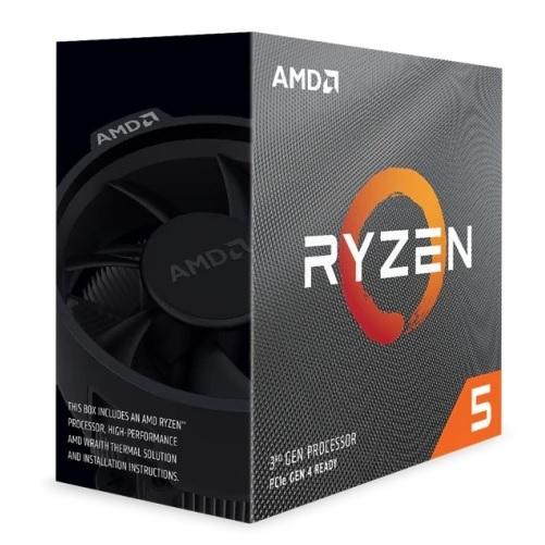 AMD Ryzen 5 3600 3.6GHz CPU