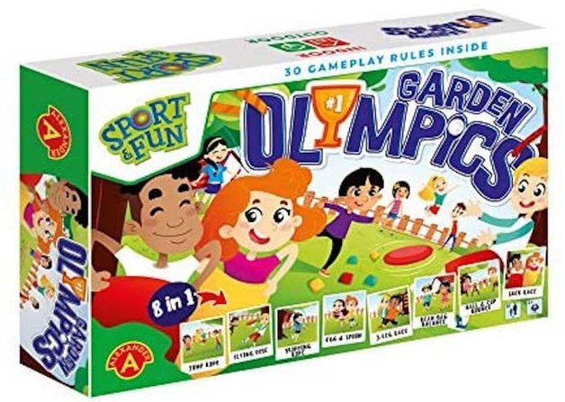 Alexander Toys: Garden Sports Day