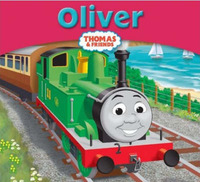 Oliver by Rev. Wilbert Vere Awdry image