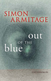 Out of the Blue by Simon Armitage image