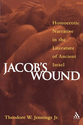 Jacob's Wound by Theodore W. Jennings image