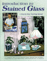 Introduction to Stained Glass by Randy Wardell image