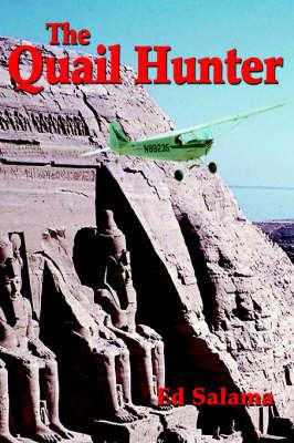The Quail Hunter by Ed Salama
