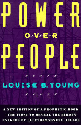 Power Over People by Louise B Young