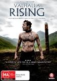 Valhalla Rising on DVD