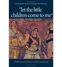 Let the Little Children Come to Me by Cornelia B. Horn