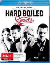 Hard Boiled Sweets on Blu-ray