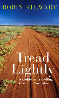 Tread Lightly by Robin Stewart image