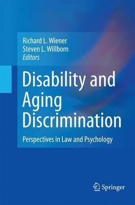 Disability and Aging Discrimination image