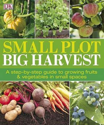Small Plot, Big Harvest by DK image