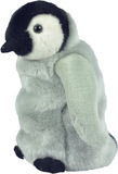 Antics Wildlife: Penguin Chick Puppet Plush