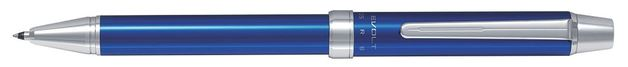 Pilot 2+1 Evolt Multifunction Ballpoint Pen - Blue