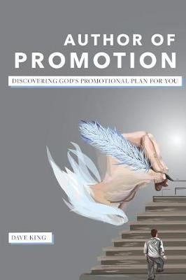 Author of Promotion by Dave King image