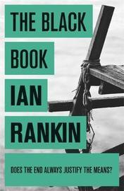 The Black Book (Inspector Rebus #5) by Ian Rankin
