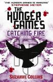 Catching Fire (Hunger Games #2) by Suzanne Collins