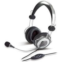 Genius HS-04SU Stereo Headset