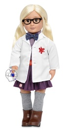 "Our Generation: 18"" Professional Doll - Amelia"