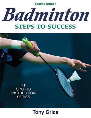 Badminton by Tony Grice