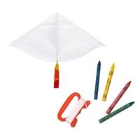 HQ Kites: Mini Delta Kids Creation Kite