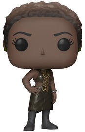 Black Panther - Nakia Pop! Vinyl Figure